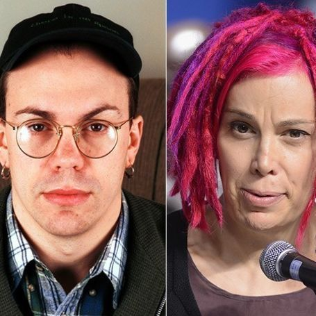 Lana Wachowski Before and After Surgery