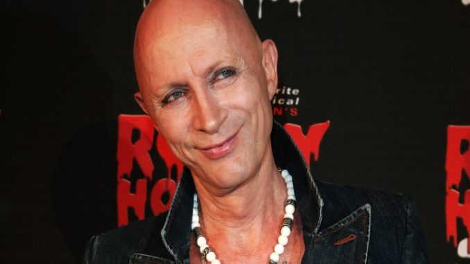 Richard O'Brien Bio - Age, Height, Body Measurements, Career, Net Worth, Relationship, Married, Wife, Children, Family
