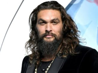 Jason Momoa Bio - Age, Height, Net Worth, Career, Movies, Relationship, Married, Wife, Children