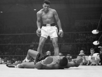 Muhammad Ali Bio Wiki, Today, Daughter, Children, Nationality, Dating