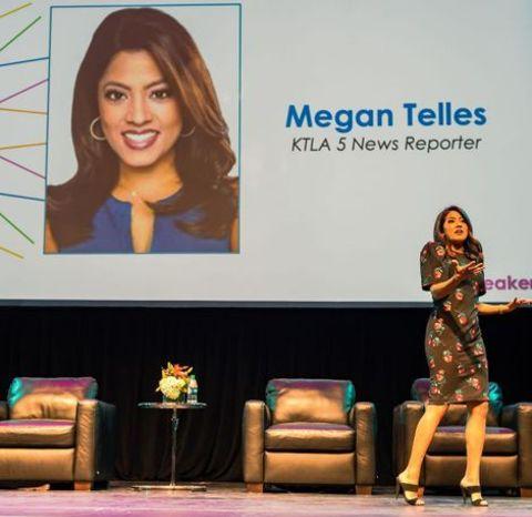 Total net worth of Megan Telles is $4 Million.