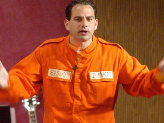 Barry Minkow Bio, Wiki, Age, Height, Net Worth, Career, Parents, Family