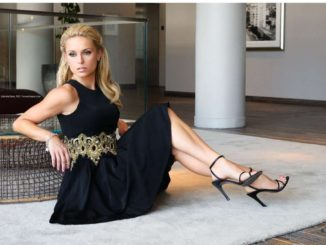 Molly Mcgrath Bio, Husband, Engaged, Salary, Married, Net Worth, Parents
