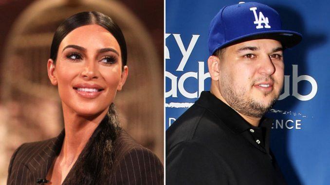 Rob Kardashian Bio Wiki, Net Worth, Weight, Weight Loss, Now, Death