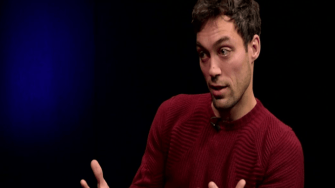 Alex Hassell Age, Weight, Wife, Affairs, Films, Family, Instagram, Twitter