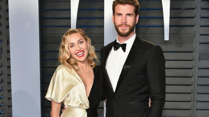 It's Over: Miley Cyrus and Liam Hemsworth Divorced After Less Than a Year of Marriage