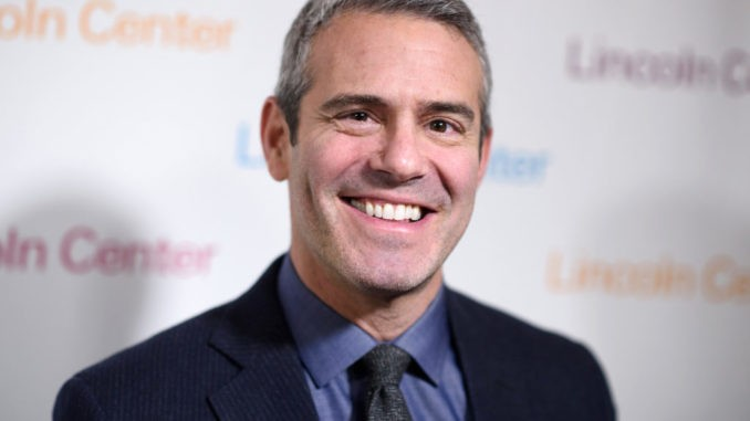 Andy Cohen Bio, Net Worth, Baby, Partner, Husband, Married, Wife, Spouse