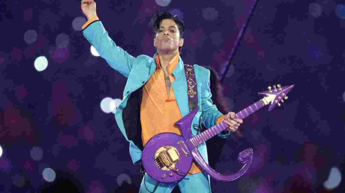Prince Singer Wiki, Net Worth, Death, Wife, Child, Real Name, Parents