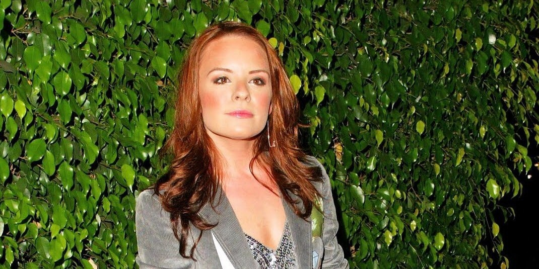 Actress Jenna von Oy part of next Nashville Storytellers
