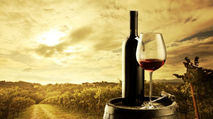 The 10 Most Expensive Wines on Earth