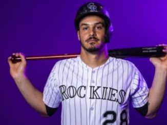All About Nolan Arenado' Net Worth and Dating Affairs!