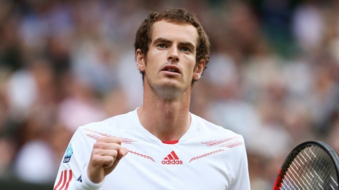 Andy Murray Net Worth