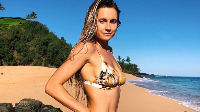Alana Blanchard is still supporting her best friend Bethany Hamilton and appreciates her courage till date.