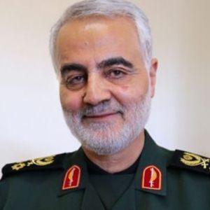Qasem Soleimani Wiki Age Iranian General Bio Wife Height Family Info Bioagewho Co