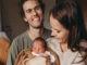 John Luke Robertson Married Girlfriend Turned Wife Mary Kate McEacharn