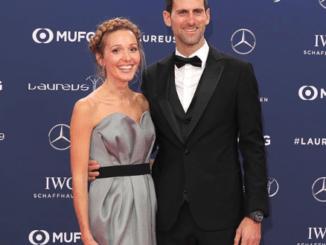 Jelena Djokovic Wiki 2020: Height, Net Worth, Parents, Profession, Corona, Biography
