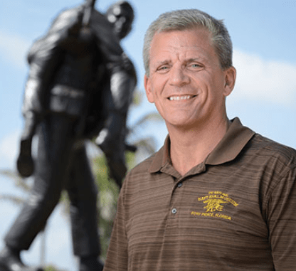 Rick Kaiser Wiki: Age, Wife, Leg, Children, Navy Seal, Net Worth, Married, Family, Biography