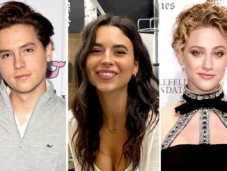 Is Cole Sprouse In A Relationship After The Breakup With Lili Reinhart?