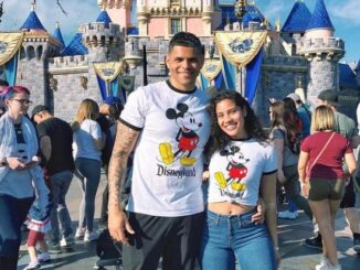 Haskiri Velazquez Boyfriend, Age, Birthday, Saved By The Bell, Net worth, Parents, Wiki