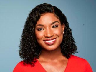 Nadia Romero Bio Wiki: Husband, Married, Net Worth 2021, Age, Birthday, Salary, Parents, CNN