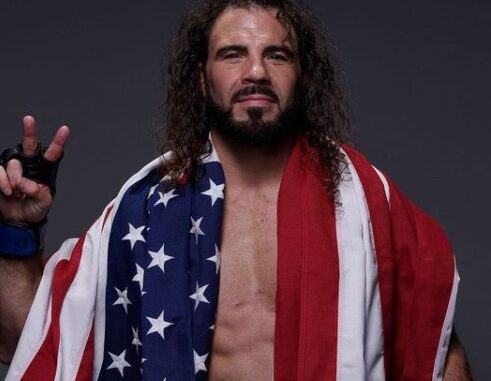 Clay Guida Wife, Net Worth 2021, Bio, Married, Girlfriend, Height, Record, Parents, Ethnicity