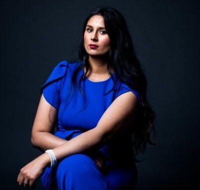 Syra Madad Biography Wiki: Husband, Net Worth, Salary, Education, Ethnicity, Parents, Instagram