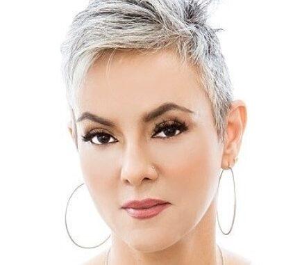 Claudia Trejos Bio Wiki, Net Worth, Salary, Husband, Partner, Age, Birthday, Father, ESPN, Height