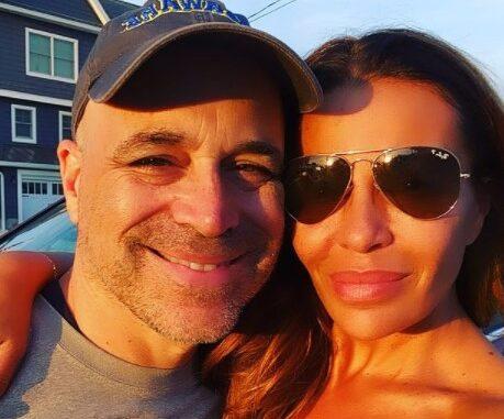 David Principe Bio: Net Worth, Ex Wife, House, Birthday, Family, Italian, College, RHONJ,