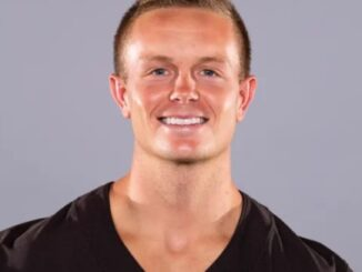 Cody Parkey Bio: Net Worth, Salary, Wife, Married, Career Stat, Contract, Today, Wiki