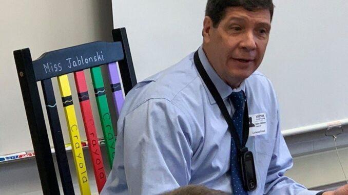 Glenn-Johnson-Meteorologist-Age-Wiki